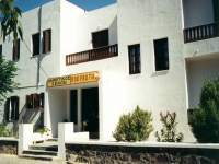 Nissiros hotels: Nisyros accommodation on Nissiros island, Greece